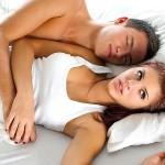 Sexo y felicidad ¿Están estrechamente unidos?