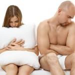 Enfermedades que puedes padecer si no practicas sexo