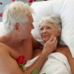 Cual es la edad media a la que las personas dejan de practicar sexo