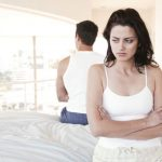 Falta de sexo en la pareja